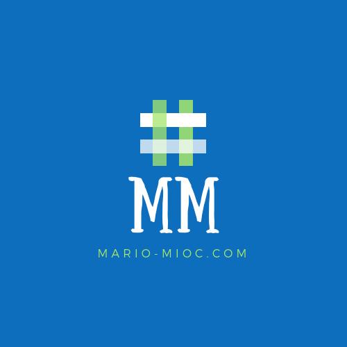 Mario Mioč